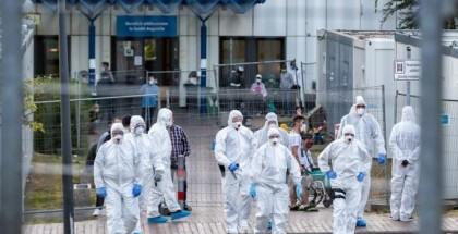 """""""كورونا"""" عالميا: 4 ملايين و18 ألف وفاة و185 مليونا وأكثر من 857 ألف إصابة"""