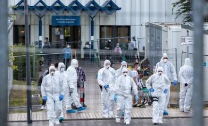 نحو 3 ملايين و319 ألف وفاة و 159 مليونا و628 ألف إصابة بفيروس كورونا عالميا