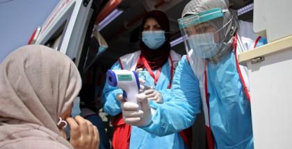 صحة رام الله: 4 وفيات و210 إصابات جديدة بـفيروس كورونا خلال الـ24 ساعة الأخيرة
