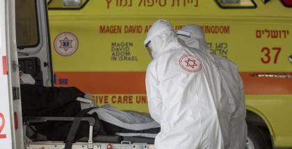 """لأول مرة.. """"إسرائيل"""" تسجل 10 آلاف إصابة والحكومة تبحث تمديد الإغلاق"""