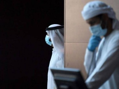 الإمارات.. 12 حالة وفاة و2613 إصابة جديدة بكورونا خلال 24 ساعة