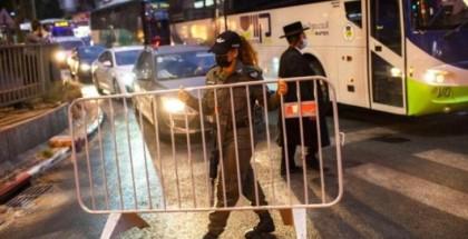 إسرائيل تُقرر تخفيف إجراءات كورونا ضمن خطتها الحكومية