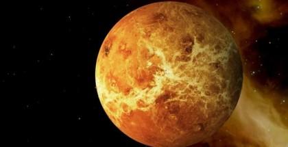 اكتشاف حياة مبكرة على كوكب الزهرة