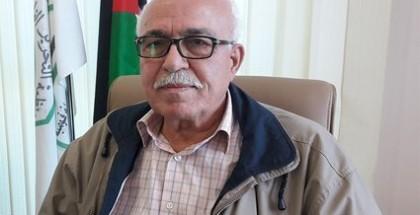 صالح رأفت: اجتماع للقيادة غداً الأحد ويجب وقف كل أشكال العلاقات مع الاحتلال