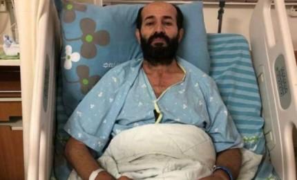 هيئة الأسرى: الاحتلال يقرر تجديد الاعتقال الإداري للأسير الأخرس ونقله لعيادة الرملة