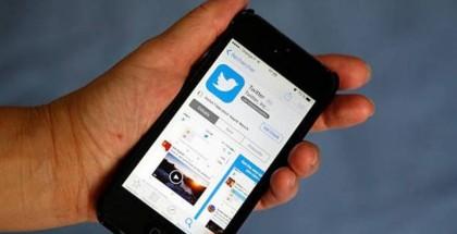 تويتر يحذف نحو 300 ألف حساب بزعم ترويج الإرهاب