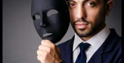 عبد و راما بشخصية واحدة.. تعرف عليه