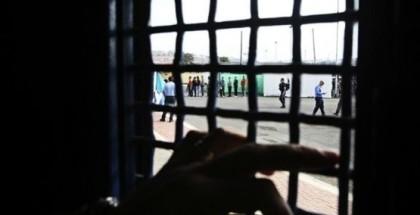 الأسير جعفر أبو حنانة من جنين يدخل عامه الـ 18 في سجون الاحتلال