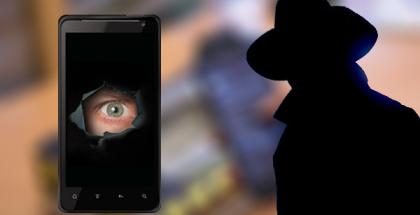 هاتفك مراقب عن طريق الكاميرا.. كيف تحمي جهازك؟