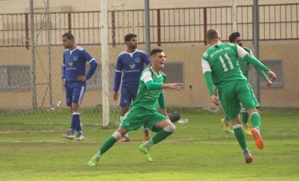 غزة: الكشف عن موعد مباراة السوبر