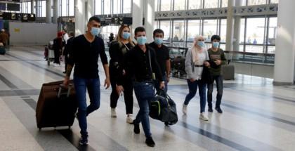 الخارجية الفلسطينية تعلن انتهاء حملة عودة العالقين في الخارج