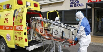 الصحة الإسرائيلية:2,291 حالة وفاة و ارتفاع إصابات كورونا لـ307,335حالة