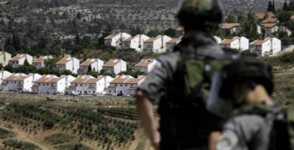 الصندوق القومي اليهودي يعتزم إقرار مشروع لشراء أراضي شمال الضفة لتعزيز الاستيطان