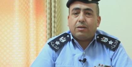 ازريقات: 45 جريمة قتل منذ مطلع العام الجاري في الضفة