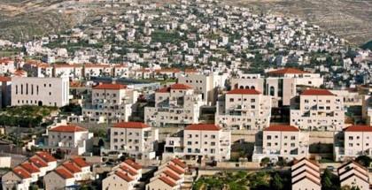 مخطط لبناء 56 وحدة استيطانية في القدس