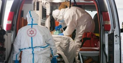 صحة الاحتلال: 2319 حالة وفاة بفيروس كورونا منذ اكتشافه