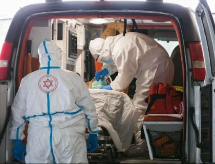 إسرائيل: 569 إصابة جديدة بفيروس كورونا