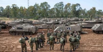إسرائيل لحماس: عدم احتواء التوتر سيجر لجولة تصعيد
