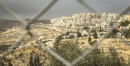 الخضري: إسرائيل تتجاهل الانتقادات الدولية وتواصل البناء الاستيطاني