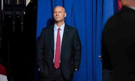 نيويورك تايمز: اصابة 3 موظفين كبار في البيت الأبيض بالكورونا
