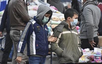 الصحة تحذر من كارثة حقيقية في فلسطين بسبب كورونا