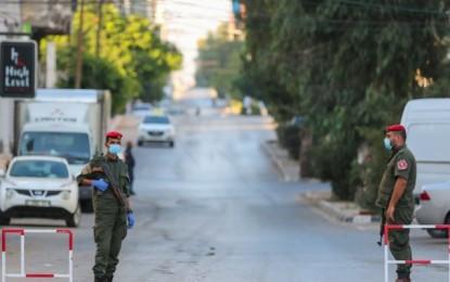 الصحة بغزة:  111 إصابة جديدة بفيروس كورونا في القطاع