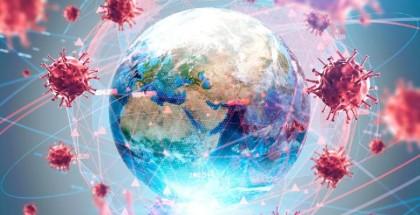 كورونا حول العالم.. 2 مليون ونحو 101 ألف وفاة بالفيروس