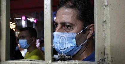 5 وفيات و136 إصابة جديدة بفيروس كورونا في غزة