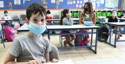 """""""إسرائيل"""" تستعد لتطعيم طلاب المدارس ضد كورونا"""