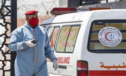 تسجيل 13 وفاة و2095 إصابة بكورونا خلال الـ24 ساعة الأخيرة