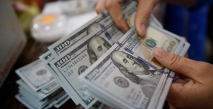 الدولار يشهد استقرارا في التداولات المصرفية