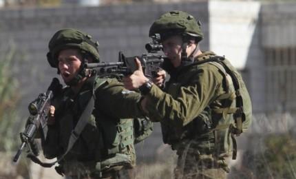 استشهاد طفل برصاص الاحتلال شمال الخليل