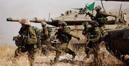 إسرائيل تأجل مناورة كُبرى تحسباً للتصعيد