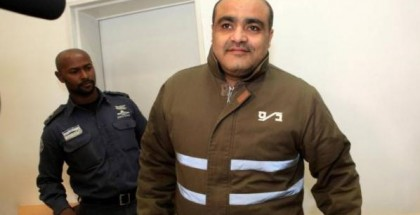 للمرة 160 على التوالي.. الاحتلال يؤجل محاكمة الأسير الحلبي