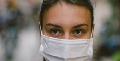 دراسة: الأقنعة المزدوجة تعطى نفس فاعلية الأقنعة الفردية في الحماية من العدوى