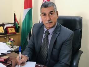 """أبو ظريفة""""لراديو الشباب"""": نطالب المجتمع الدولي بتطبيق قرارات الشرعية الدولية"""