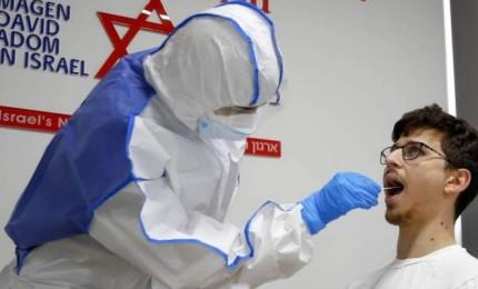 """""""إسرائيل"""":  يبدأ تطعيم كورونا لمن هم فوق 45 عاما الاسبوع المقبل"""