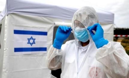 """أكثر من 800 ألف """"إسرائيلي"""" أصيبوا بفيروس كورونا منذ تفشيه"""