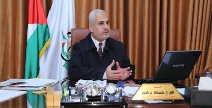 حماس: استهداف باسم عيسى سيرتد على وجه  الاحتلال