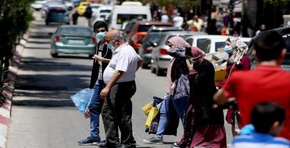 في اليوم العالمي للسكان طالع أوضاع السكان في فلسطين