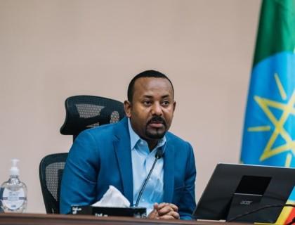 إثيوبيا: انتهاء العمليات العسكرية في إقليم تيغراي والسيطرة على عاصمته