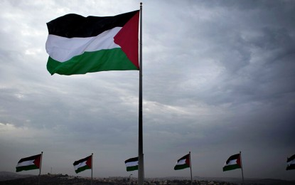 نشطاء أمريكيون وعرب يجمعون على دعم حق تقرير المصير للشعب الفلسطيني