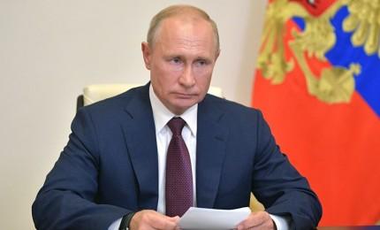 فوز مرتقب لحزب بوتين في الانتخابات التشريعية في روسيا