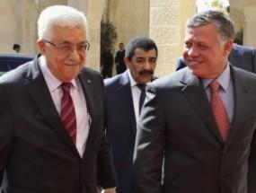 قمة فلسطينية أردنية في العقبة يتبعها لقاء مع الرئيس المصري