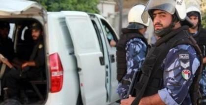 شرطة غزة تحذر من إطلاق النار تزامناً مع إعلان نتائج الثانوية العامة