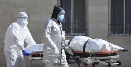 """""""16"""" حالة وفاة بفيروس كورونا في الأردن"""