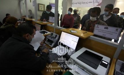 """لجنة """"العمل الحكومي"""" بغزة تُصدر قرارات جديدة بشأن موظفي الفئة الثالثة"""
