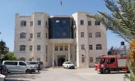 محافظ سلفيت: إغلاق مبنى بلدية بديا بسبب كورونا