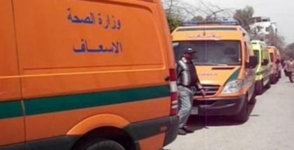 """مصر.. ارتفاع ضحايا حريق مصنع """"العبور""""  إلى 16 قتيلا"""