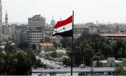سوريا تعلن بدء التطعيم ضد كورونا